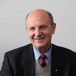 prof. habil. dr. Domas Kaunas