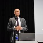 Švietimo ir mokslo viceministras dr. Giedrius Viliūnas